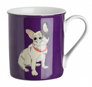 Ella the Dog Mug
