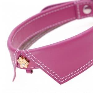 Hamish McBeth Savile Row Pink Collar