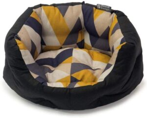 Danish Design Retreat Eco-Wellness Dog Bed