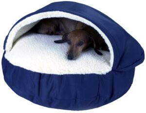 Snoozer Cosy Cave Dog Bed