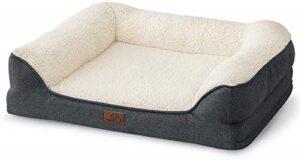 The Bedsure Orthopaedic Washable Bed