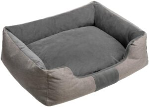 The Holly pet Small Breathable Cushion Bed