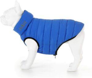Hugo & Hudson Puffer Jacket