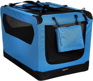 Premium Folding Portable Soft Pet Crate