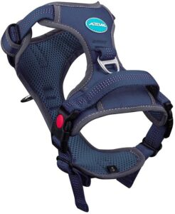 ThinkPet No Pull Harness Breathable Sport Harness with Handle