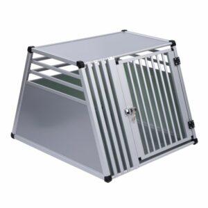 AluRide Dog Crate
